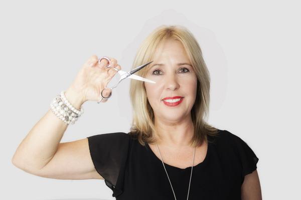 Christiane Franz | Friseurmeisterin